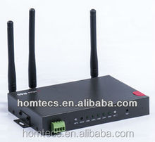 industrial router for monitoring system m2m Dual SIM Card H50series