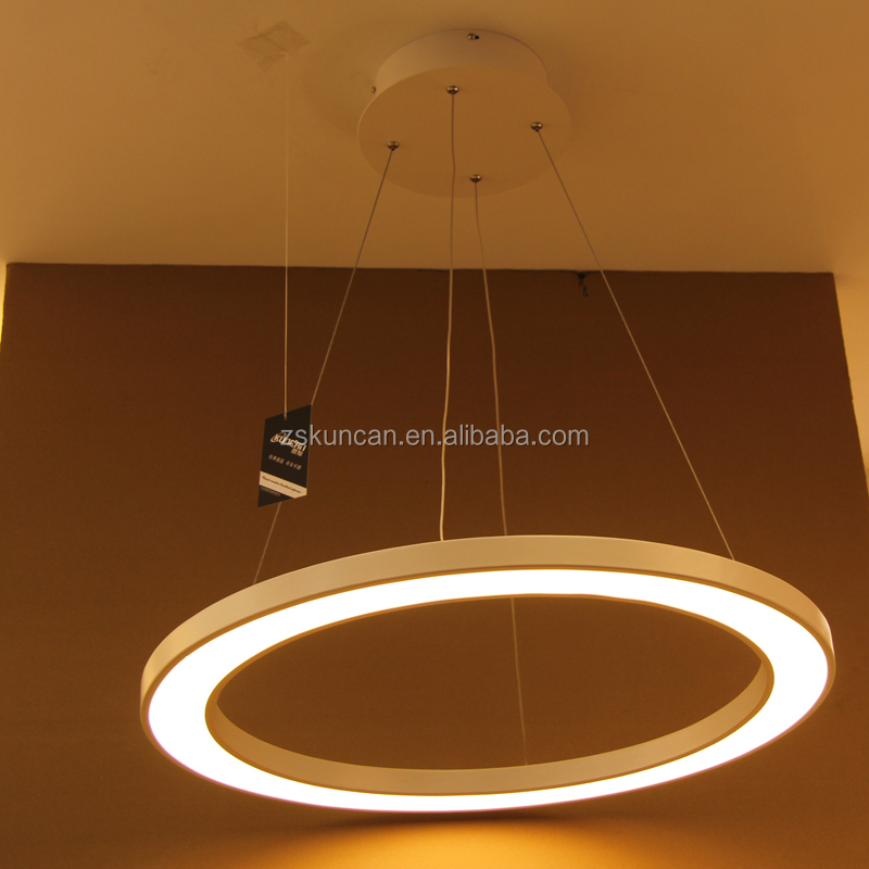led ring pendant lamp buy ring pendant light led led