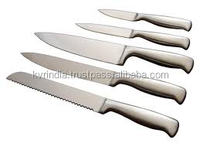 pakistan stainless steel hunting knife