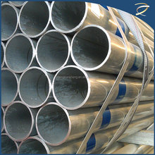 galvanized steel fence post cap/gi pre galvanzied round steel pipe /astm a139 gr. b steel pipe