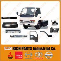 Made in Taiwan High Quality NKR/NPR For Isuzu Truck Spare Parts