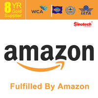 Amazon FBA Air Freight Shipping Service