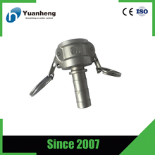 China manufactured camlock adapter