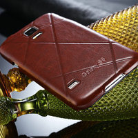for s5 Leather case for samsung galaxy S5 I9600 Utra slim colorful