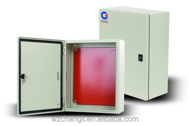 JXF Foundation Distribution Box electrical metal enclosure