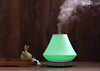 SOICARE 200ml home portable essential oil mist humidifier diffuser with led