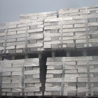High Quality Fctory Price Magnesium Ingot