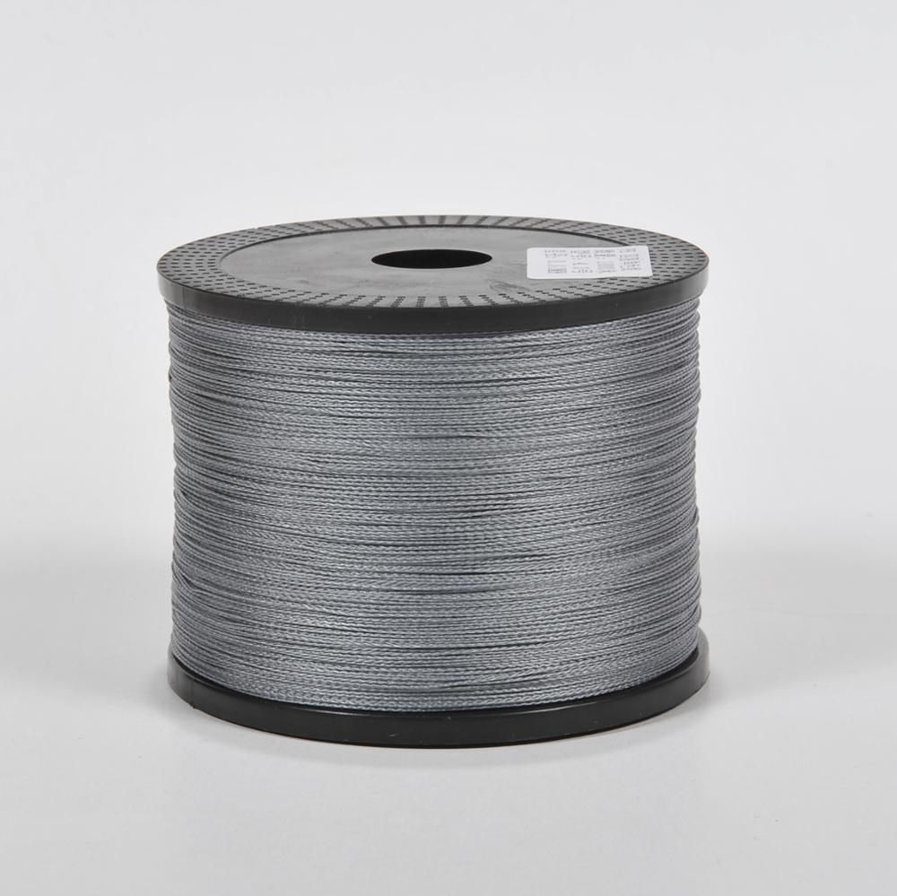 Agrok 8x <strong>PE</strong> 500m fishing line spool braided fishing line