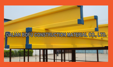 BOFU Formwork H20 timber beam for construction supporting system