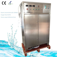 LF-OXF200G /100~145MG/L ozone fruit and vegetable washer malaysia