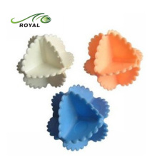 Hot Selling Colorful Plastic Washing Dryer Balls