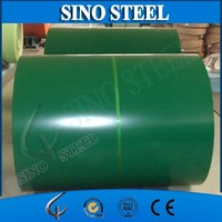 Supply High Quality Roofing Sheet Galvanized Steel Coil/prepainted Steel Coil/continuous Galvanizing Line Factory In Shandong