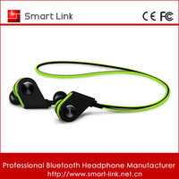 Noise Reduction Handsfree Wireless Bluetooth Headset Earbuds Earphones With Good Bass For Phone