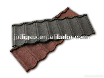High Qualiy Galvanized Corrugated Metal Roofing