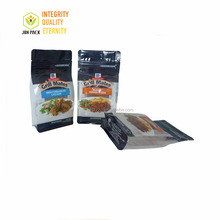 aluminum foil laminating printing bag cooked chicken packaging bag