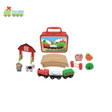 Creative Wooden Toys Educational