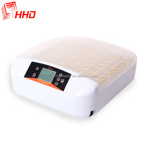 HHD brand R-COM Pro 56 EGG Incubator FULLY Automatic Humidity Temperature with Warranty !