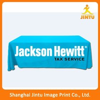 Custom Cheap Table Covers and Banners (JTAMY-2016010511)