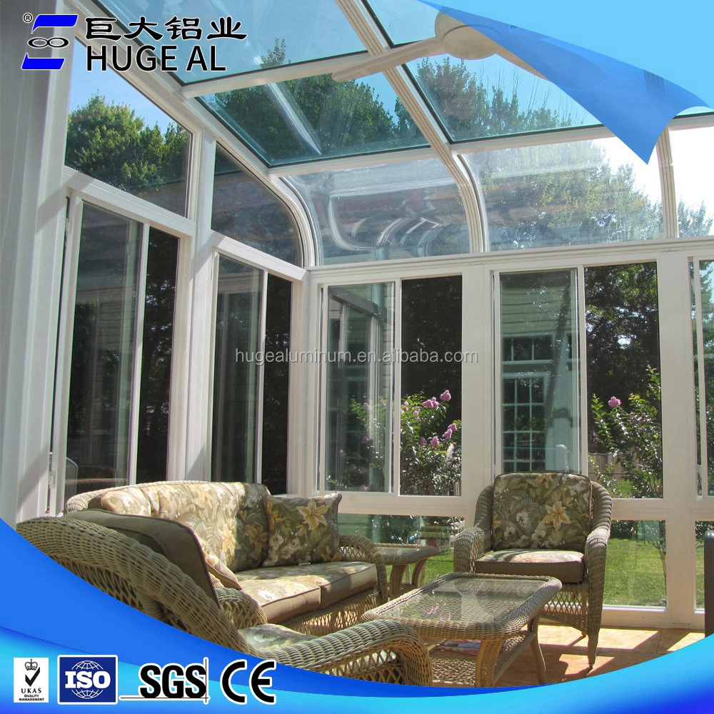Top quality sunrooms