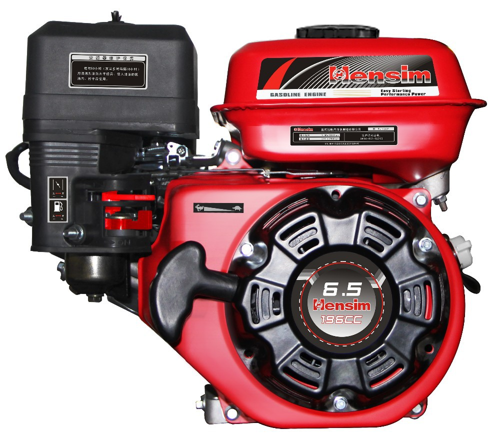Gasoline Engine HS 168FB