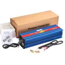 Best Invertor 12v 220v 5kw Solar Power Inverter/Converter Micro Inverter Battery Inverter With Charger