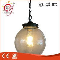 Easy assembly ceiling fans with led light with remote in jiangmen city