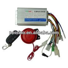 1kw electric vehicle brushless DC motor controller