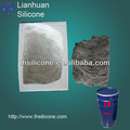 Liquid RTV Silicon For Mold Making of concrete, statue, toys, stone