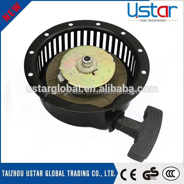 Cheap price Generator engine parts recoil starter assy