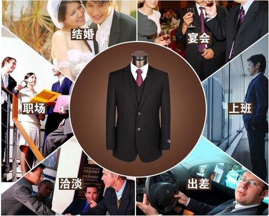 formal slim fit coat pant men suit for weddings