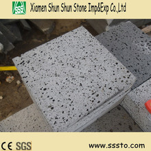 Natural basalt lava stone for flooring