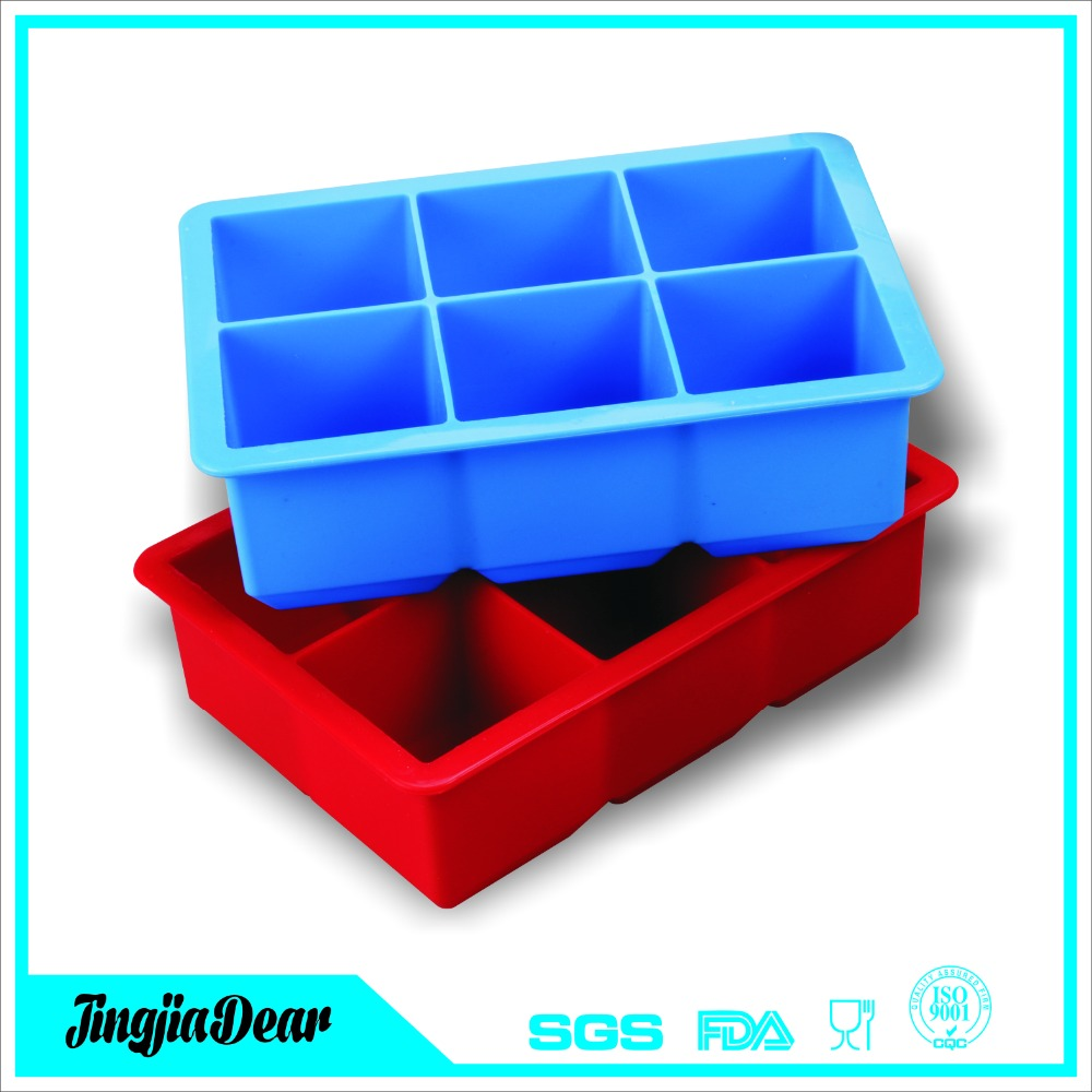Make Your Own Ice Tray Home ice cream pop maker silicone ice cube tray