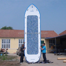 manufacturing big inflatable sup board