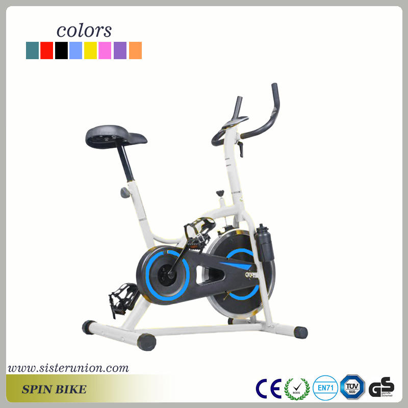 Cardio Master Fitness Equipment Exercise Spinning Bike
