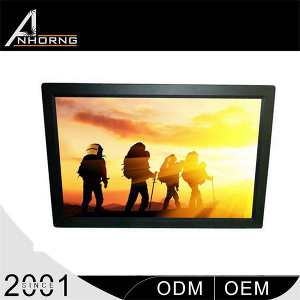 55 inch high quality USB led display indoor advertising video screen with 1920*1080 high definition