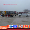 Dongfeng 5tons Flatbed Road Wrecker Wrecker