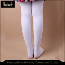 White children pantyhose nylon