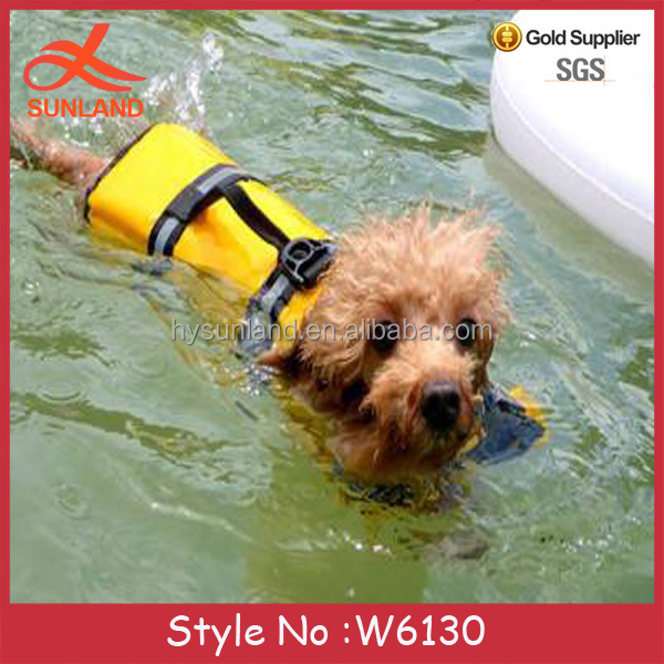 W6130 New fashion life jacket cheap dog clothes for small dog clothes pet accessories large dog clothes
