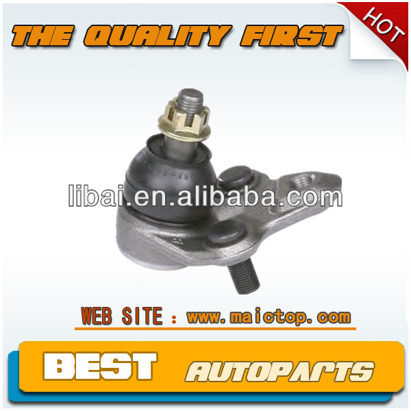 Toyota corolla 43330-19115 lower ball joint