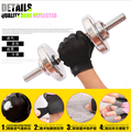 Gym Workout Weightlifting Gloves/Crossfit Trainning Gloves For Men&Women