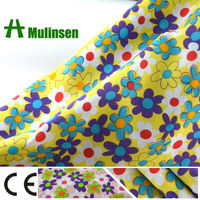 2013 Fashion Polyester Fabric,Printing Woven Polyester Textile Company in China