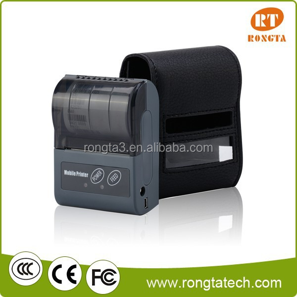 2 Inch Bluetooth wifi mobile printer Android RPP-02N