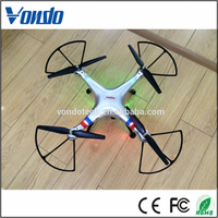 X8G 2.4G 4ch 6 Axis Venture With 5MP Wide Angle Camera RC Quad Copter Helicopter