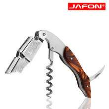 New Design portable corkscrew wine opener with good quality