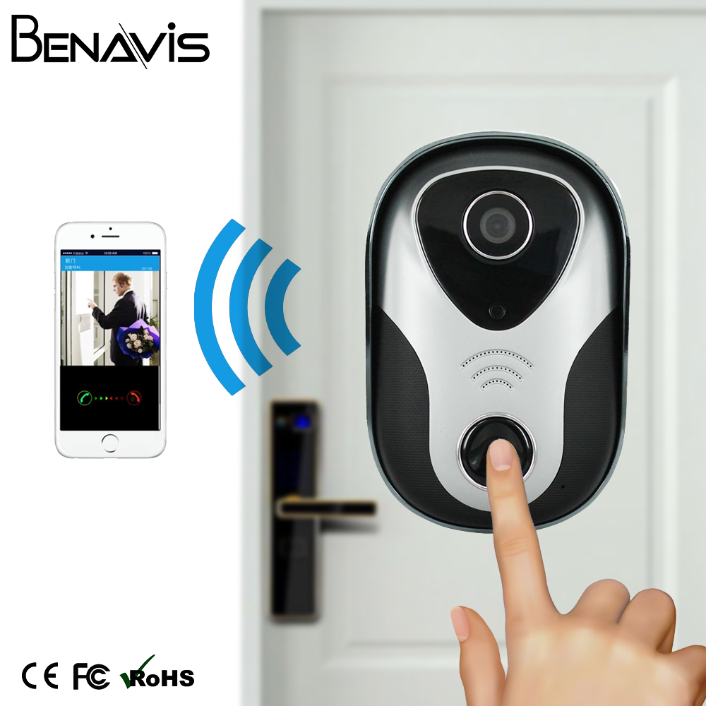 Waterproof Villa Apartment China Xxx Onvif Ring Ip Sip System Wireless Intercom Bell Video Door Phone Wifi Doorbell Camera
