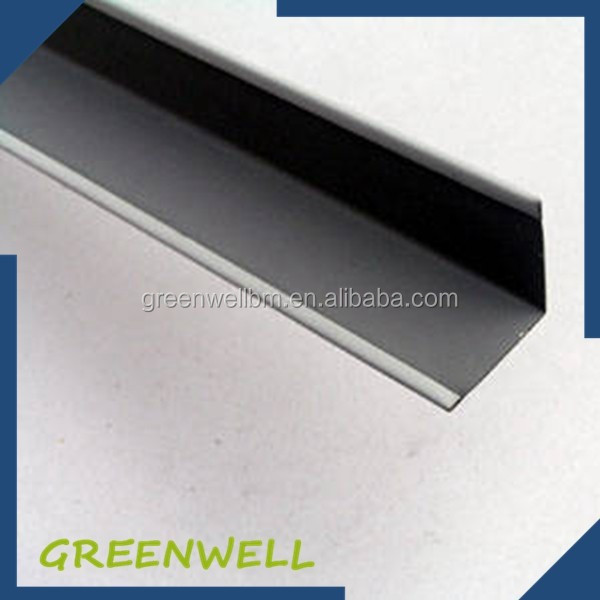 Metal building material high quality Zinc galvanized steel angle