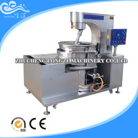 Factory price Gas popcorn machine for sale