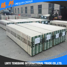 LVL Scaffolding Plank best price of concrete wood plank