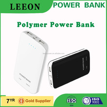 high quality and lowest price power bank8000mAh portable