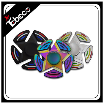 tobeco New arrival with high quality spinner in stock